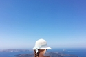 ميريام فارس  قبعات رأس