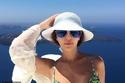 ميريام فارس قبعات
