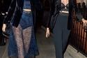 أجمل أزياء ستريت ستايل الخاصة بالسوبر موديل كيندال جينر