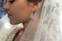حفل زفاف أسطوري لخديجة وسعيد في موسكو يكلف بليون دولار وفستان زفاف من إيلي صعب!