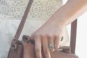 خاتم خطوبة بيبا ميدلتون وقيمته  200,000 جينيه استرليني