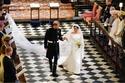 مراسم زفاف الأمير هاري وميغان ماركل
