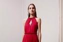 فساتين سهرة 2019 باللون الأحمر من ألبرتا فيريتي Alberta Ferretti