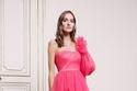 فستان سهرة 2019 من تصميم ألبرتا فيريتي Alberta Ferretti