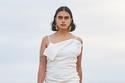 فستان قصير من مجموعة  Jacquemus L'Amour