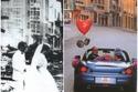 في ذكرى الحرب الأهلية اللبنانية: 15 صورة ترصد نفس الموقع ونفس الأشخاص بين الأمس واليوم