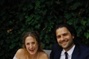 كينان وجنان يحتفلان بزفافهما بشكل مفاجئ