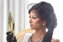 عارضة الأزياء السعودية نورة الشنقيطي