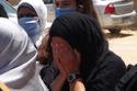 الدموع تسيطر على جنازة حسن حسني
