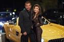 نيكا ماريانا مع عمرو دياب