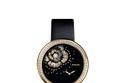 ساعة سوداء من  Chanel Mademoiselle Privé Watch