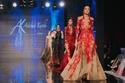 4 مجموعة أزياء أنطوان القارح هوت كوتور لعام 2018