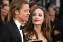 انتشرت شائعة عودة براد بيت وأنجلينا جولي بعد انفصالهما الرسمي