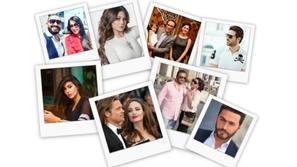 مشاهير تعرضوا لشائعات صادمة في 2018.. أغربها قيل عن إليسا وحسين الجسمي