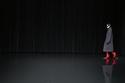 مدرج عرض ازياء Balenciaga