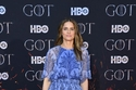 أماندا بيت تحضر العرض الخاص لمسلسل Game of Thrones