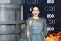Game of Thrones: إميليا كلارك - كاليسي داينيريس تارغيريان
