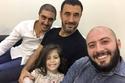 فيديو مسرب من حفل حناء ابن كاظم الساهر وشروط صارمة تفرض على المدعوين