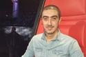 عمر ابن كاظم الساهر يحتفل بزواجه من فتاة مغربية