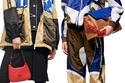 حقائب يد متنوعة من Versace Pre Fall 2021