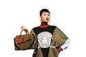 مجموعة حقائب Versace Pre Fall 2021