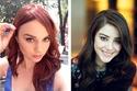 """بالصور: أيهما الأجمل ريما أم فتون في مسلسل """"موسم الكرز""""؟"""