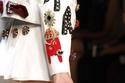 اكسسوارات Dolce & Gabbana مذهلة من مجموعة صيف 2017