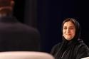 الشيخة لبنى بنت خالد بن سلطان القاسمي إماراتية سياسية قديرة