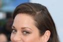 الممثلة ماريون كوتيار ترتدي مجوهرات Chanel