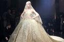 فستان زفاف من تصميم إيلي صعب