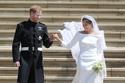 زفاف ميغان ماركل والأمير هاري وزادت تكفته عن مليون ونصف دولار