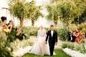 زفاف مصممة الأزياء العالمية  كيارا فيرغني الفخم نافس الزفاف الملكي