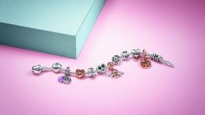أجمل مجوهرات عيد الأم 2020 من باندورا