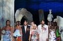 عرض أزياء Versace لربيع وصيف 2021