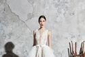فساتين عروسة 2020 من تصميم زهير مراد