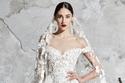 فساتين زفاف زهير مراد 2020 لإطلالة كالأميرات