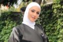 طرق مختلفة مميزة لارتداء الحجاب الأبيض على طريقة دلال الدوب