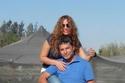 شيماء عقيد تطل بعد غياب بصور مع زوجها وأولادها الشباب: تعرفوا عليهم