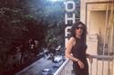 سارة الحناشي شاركت في عدد من الأعمال التونسية