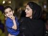 فيديو: الفنانة السعودية نصرة الحربي تفاجئ جمهورها بارتداء النقاب