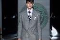 مجموعة أزياء VERSACE الرجالية لخريف وشتاء 2013/2014
