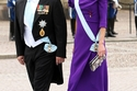 أجمل إطلالات الملكة رانيا العبدالله ملكة الأناقة