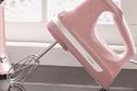 بالصور: أدوات لمطبخك باللون الزهري