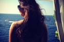 صور رحلة إليسا في إيطاليا