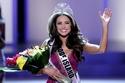"""الأمريكية """"أوليفيا كالبو"""" ملكة جمال الكون 2012"""