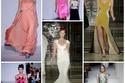 أسبوع الموضة في باريس: فساتين سهرة مميزة  لربيع وصيف 2014