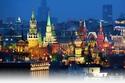 موسكو.. عاصمة التاريخ والجمال والفن