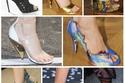 أحذية ربيع وصيف 2014 بين الأناقة والجرأة والغرابة