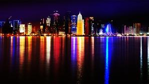 بالصور... وجهاتك السياحية في قطر ورفاهية المدن البحرية