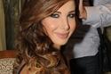بالصور: أفكار لموديلات الشعر الطويل في المناسبات من تسريحات نانسي عجرم
